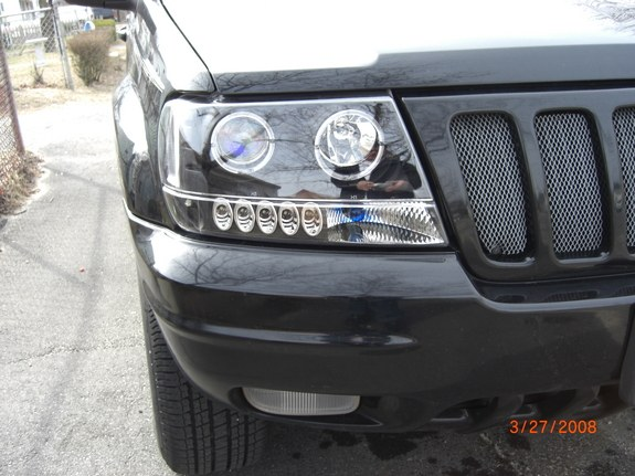 Another rob56 1999 Jeep Grand Cherokee post... - 9162280