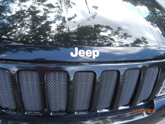Another rob56 1999 Jeep Grand Cherokee post... - 9162284