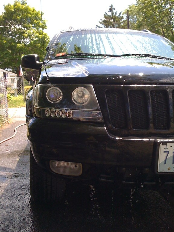 Another rob56 1999 Jeep Grand Cherokee post... - 9162287