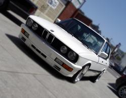 emelens 1988 BMW 5 Series