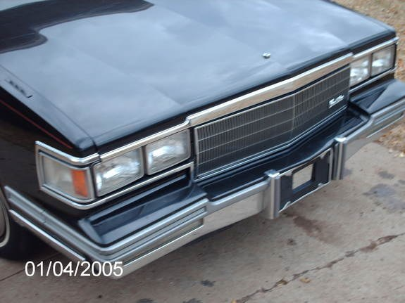 Another cellus123 1986 Cadillac DeVille post... - 9177672