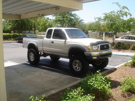 steven_rieser 2001 Toyota Tacoma Xtra Cab Specs, Photos, Modification Info at CarDomain
