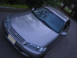 Barry2485s 1999 Toyota Camry