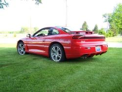 stealthrt22s 1994 Dodge Stealth