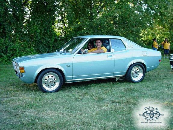 Eggie1972 1974 Dodge Colt Specs Photos Modification Info