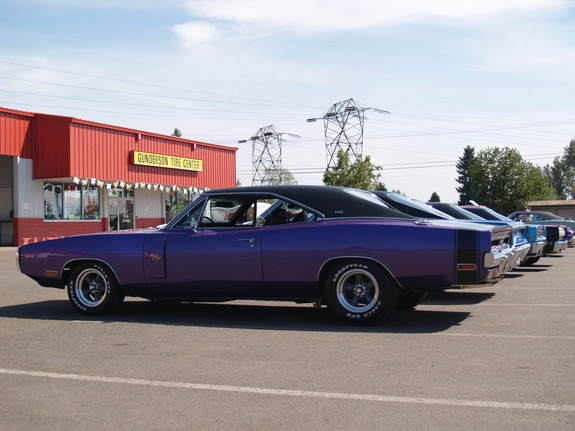 Another rtmike 1970 Dodge Charger post... - 10126422