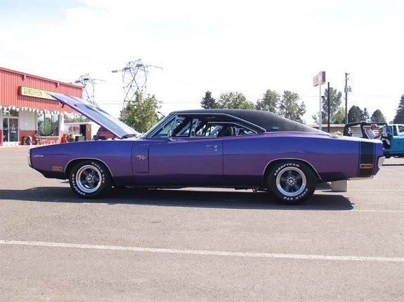 Another rtmike 1970 Dodge Charger post... - 10126423