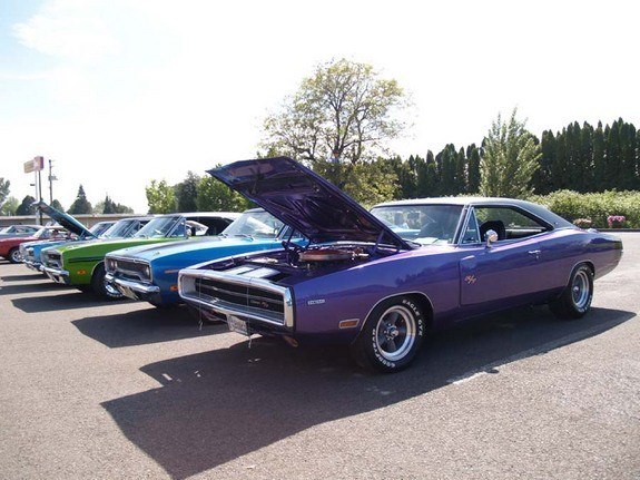 Another rtmike 1970 Dodge Charger post... - 10126424