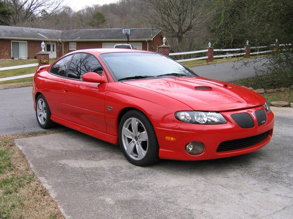 coreyslude 2004 pontiac gto specs photos modification. Black Bedroom Furniture Sets. Home Design Ideas