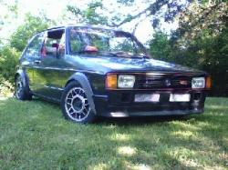 joe_dempss 1983 Volkswagen Rabbit