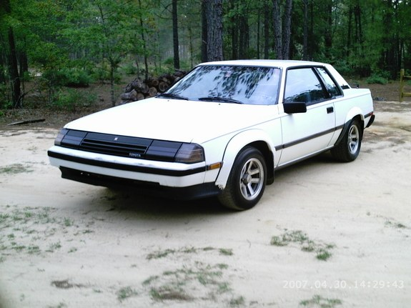 85 celica gts 1985 toyota celica specs photos. Black Bedroom Furniture Sets. Home Design Ideas
