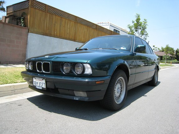 Another BFEINZIMER 1990 BMW 5 Series post... - 9980782