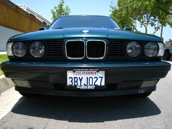 Another BFEINZIMER 1990 BMW 5 Series post... - 9980783