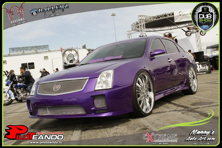 Another ohseven 2007 Chevrolet Impala post... - 9980917