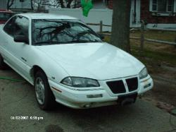 unidenx2gen 1995 Pontiac Grand Am