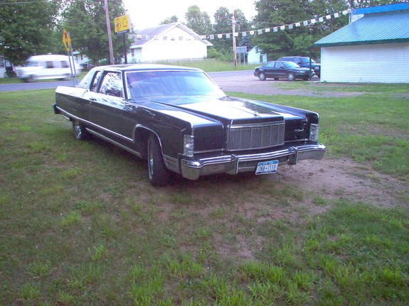 Another 1977marquis 1976 Lincoln Continental post... - 9982985