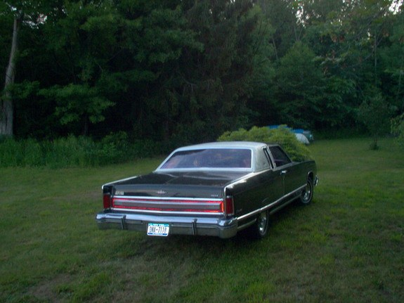 Another 1977marquis 1976 Lincoln Continental post... - 9982986