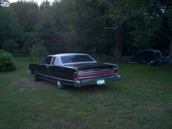 Another 1977marquis 1976 Lincoln Continental post... - 9982987