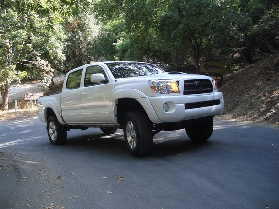 Another 7ac0ma 2007 Toyota Tacoma Xtra Cab post... - 10184111