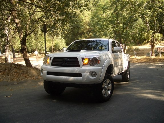 Another 7ac0ma 2007 Toyota Tacoma Xtra Cab post... - 10184116
