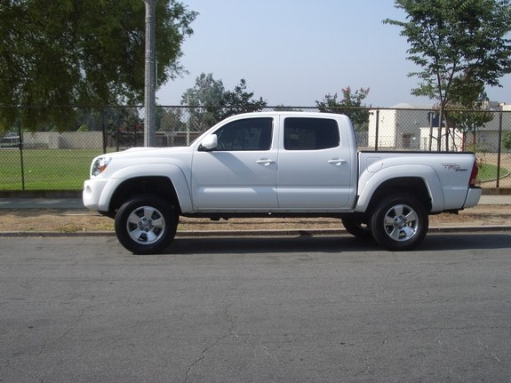 Another 7ac0ma 2007 Toyota Tacoma Xtra Cab post... - 10184123