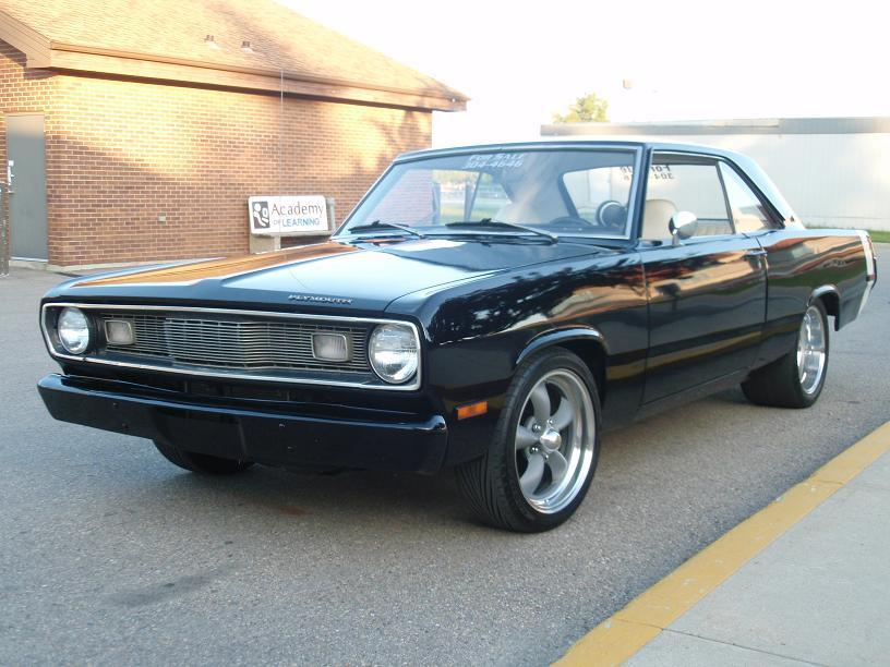 slammedscamp 1972 plymouth scamp specs photos. Black Bedroom Furniture Sets. Home Design Ideas