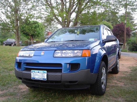 astein1 2003 Saturn VUE 10015542