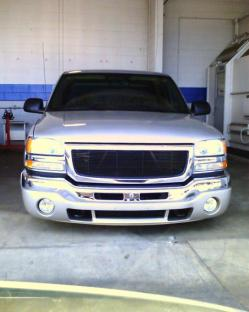 BAGSFORSILVERs 2004 GMC C/K Pick-Up
