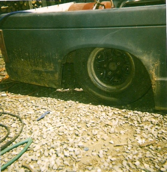 Another trevorstruck 1987 Chevrolet S10 Regular Cab post... - 9992344