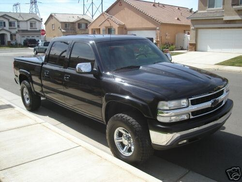blackchevy 01 2001 chevrolet silverado 1500 regular cab. Black Bedroom Furniture Sets. Home Design Ideas
