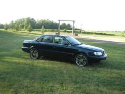 stealthgto 1997 Audi A6