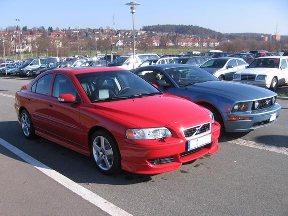 -S60R- 2007 Volvo S60 Specs, Photos, Modification Info at ...