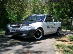 initialDTercels 1999 Toyota Tercel