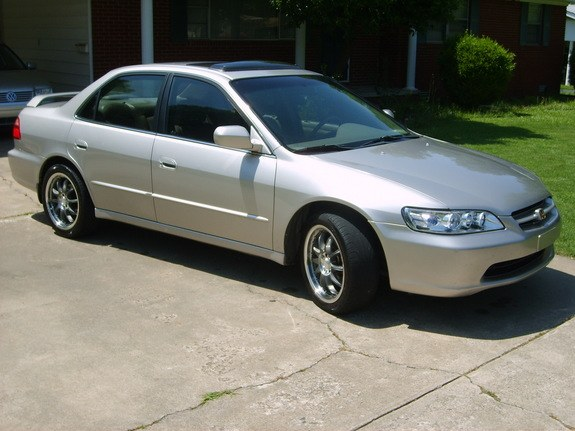 c money17 1999 honda accord specs photos modification info at cardomain. Black Bedroom Furniture Sets. Home Design Ideas