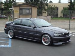 clean-m-tech330s 2005 BMW 3 Series