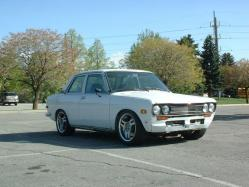 VQ510s 1972 Datsun 510