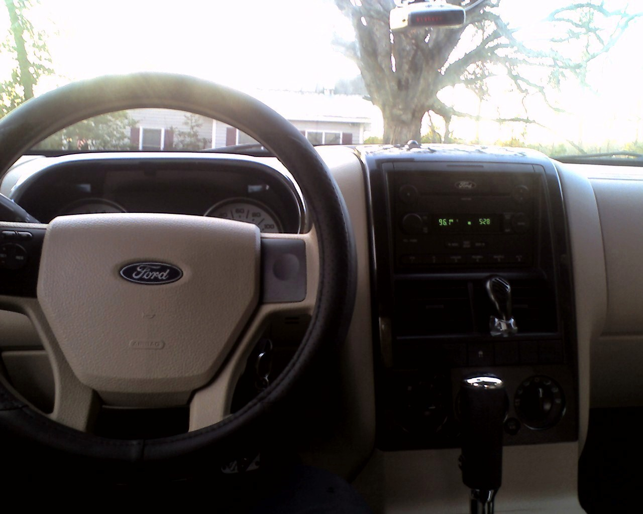 Another JoeCool97Formula 2007 Ford Explorer Sport Trac post... - 9990662