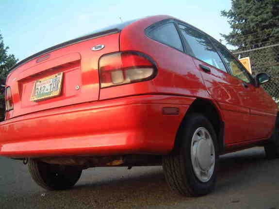 Another N8_aspires 1995 Ford Aspire post... - 9992894