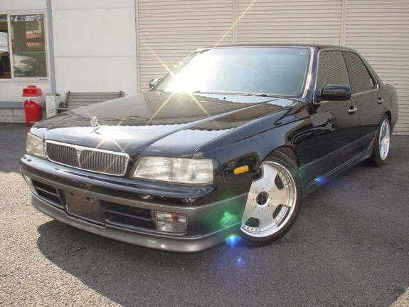 Another Sachi 1994 Nissan Laurel post   4503308 by Sachi