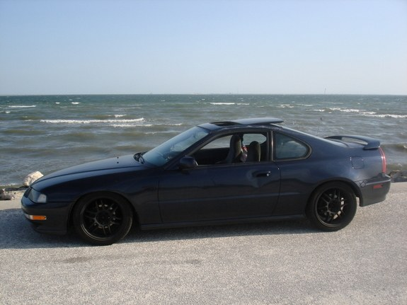 Another Cant_Keep_Up 1994 Honda Prelude post... - 9993180