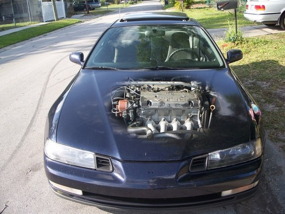 Another Cant_Keep_Up 1994 Honda Prelude post... - 9993186