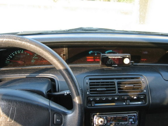 Another Cant_Keep_Up 1994 Honda Prelude post... - 9993188