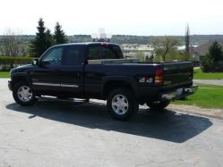 TRAX66s 2004 GMC C/K Pick-Up