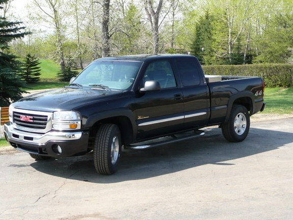 Another TRAX66 2004 GMC C/K Pick-Up post... - 9993895
