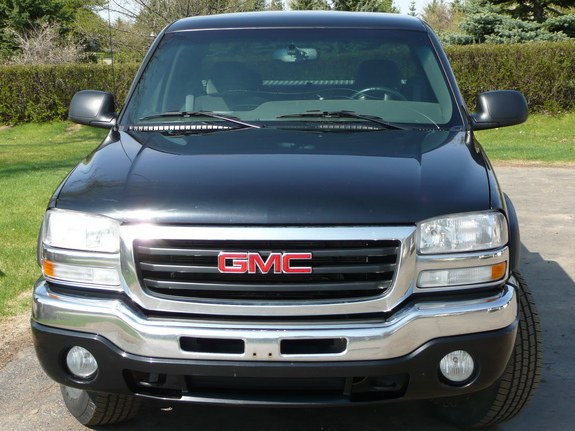 Another TRAX66 2004 GMC C/K Pick-Up post... - 9993896