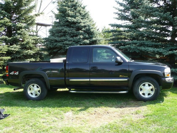 Another TRAX66 2004 GMC C/K Pick-Up post... - 9993897