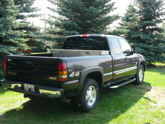 Another TRAX66 2004 GMC C/K Pick-Up post... - 9993899