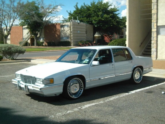bigpopeye 1992 cadillac deville specs photos. Cars Review. Best American Auto & Cars Review