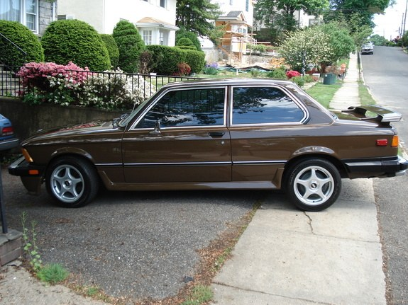 Another 49029055 1979 BMW 3 Series post... - 9994106
