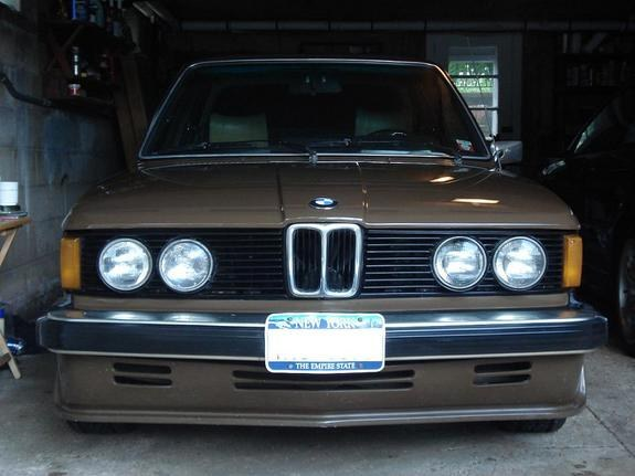 Another 49029055 1979 BMW 3 Series post... - 9994107